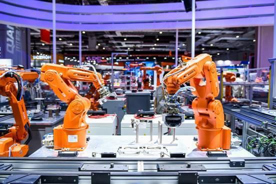 """爱仕达智能工厂解决方案""""亮剑""""工博会 助力中国工业4.0时代"""