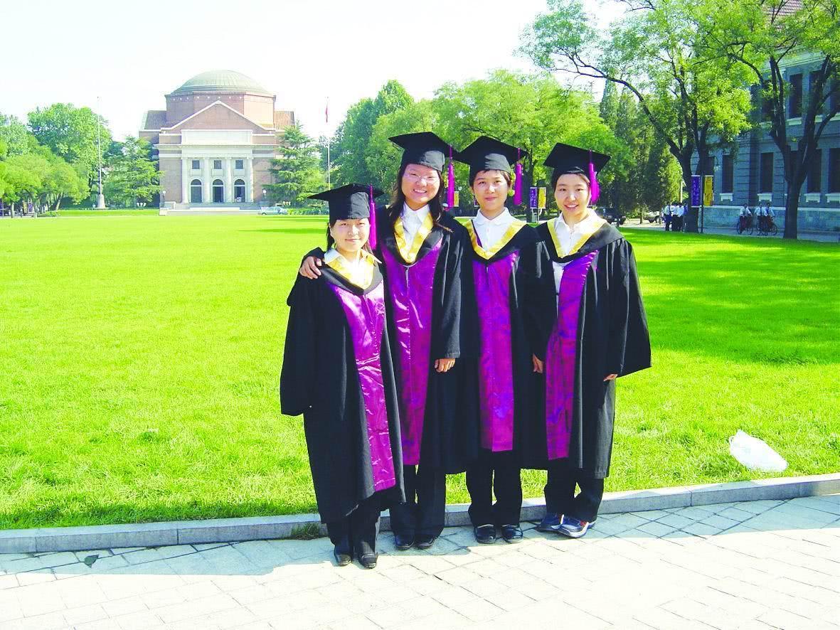 从清华北大毕业的高考状元,未来的发展都怎么样了?