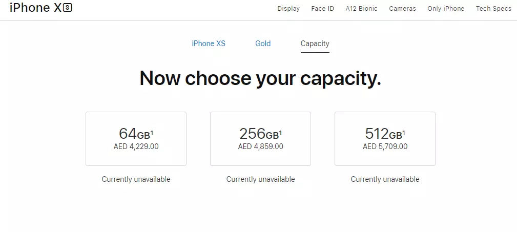 Apple正在阿联酋招聘,求职的不如来看看吧(附迪拜iPh