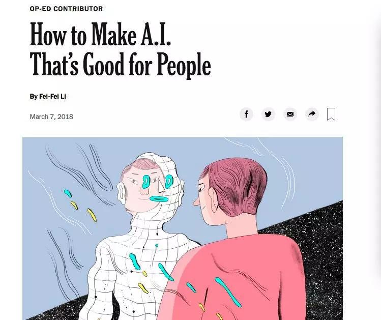 安德鲁·摩尔接替李飞飞,谷歌AI与美国军方的界限划得清吗?