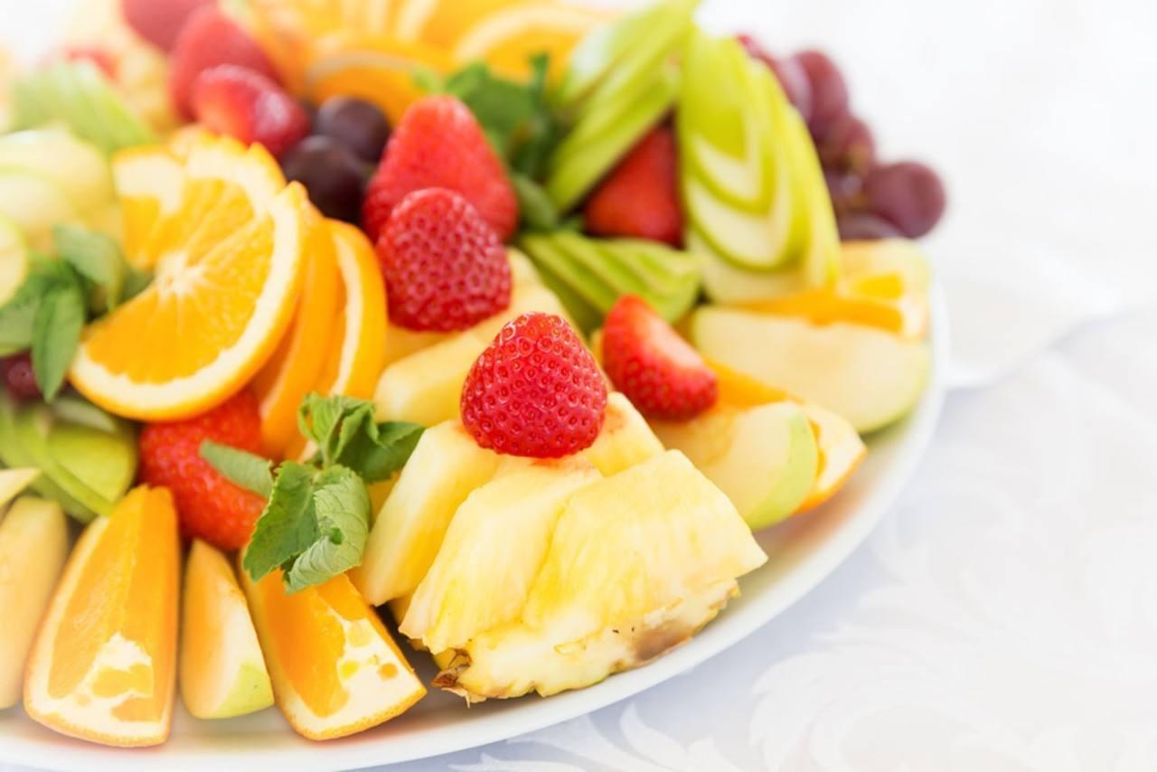 什么时间吃水果好?水果减肥注意事项