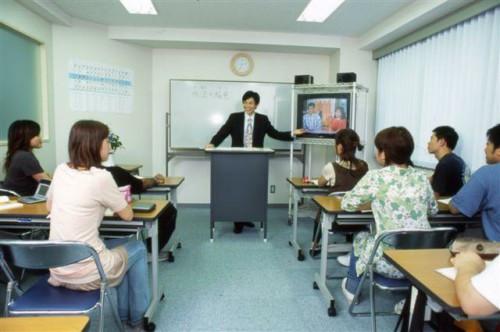 必看干货!日本语言学校大全来了(东京、大阪、京都)