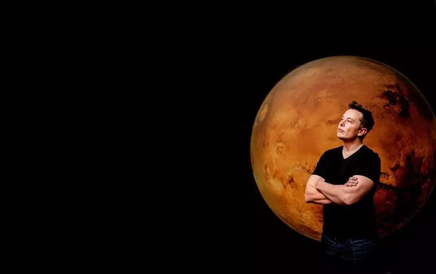 SpaceX CEO马斯克教你如何快速成为一个领域内前1%的顶尖人才