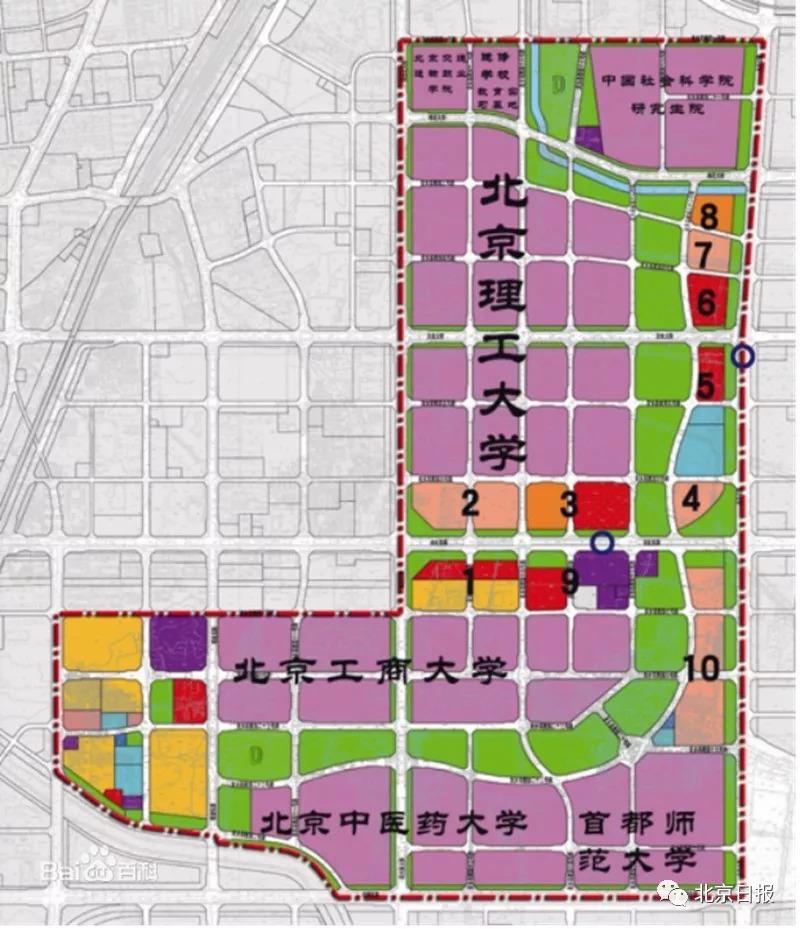 城南崛起丨产业发展篇 昔日南城摇身巨变,城南新兴产业 光速 起飞