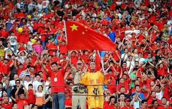 国足热身赛来了! 中国叫板印度,谁更有戏?