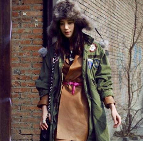 秋冬外套怎么穿才好看?赶快来学学小宋佳这些很实用的穿搭技巧吧