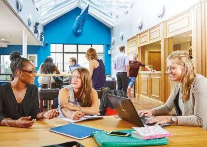 剑桥大学官方项目 | 国际青年领袖培养课程+顶级名校背景提升寒假研学