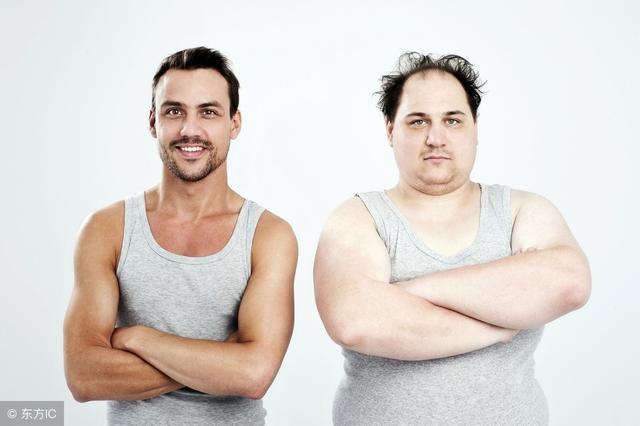 易瘦体质的人,通常会有5个特征,如果你全符合,那就恭喜你了