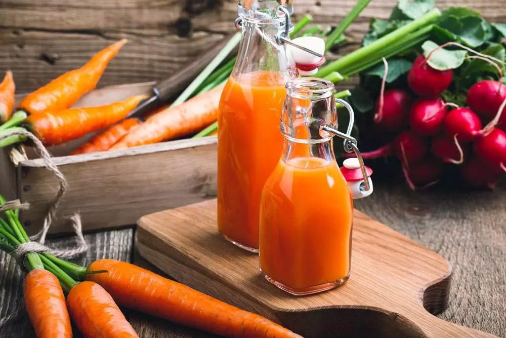 胡萝卜素抗癌?或许对你无益!
