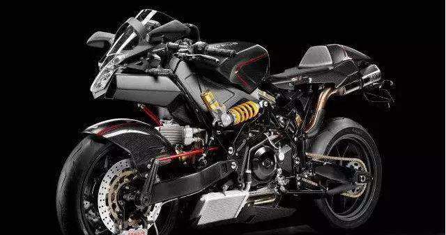 法拉利重机_世界上最贵的十款摩托车,除了一辆,其他帅到炸裂_车身
