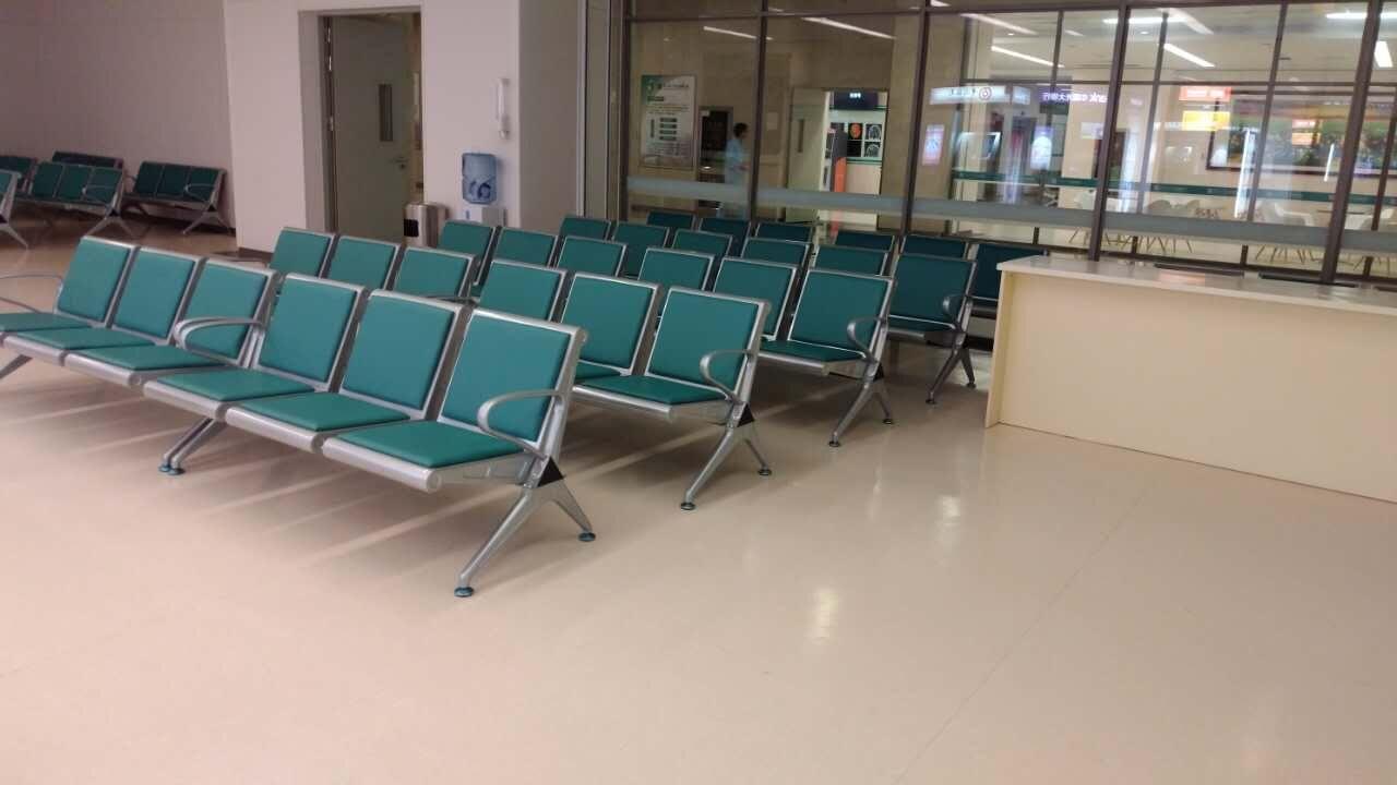 等候椅说:如何打造舒适的医疗等候环境?|南方医科大学深圳医院