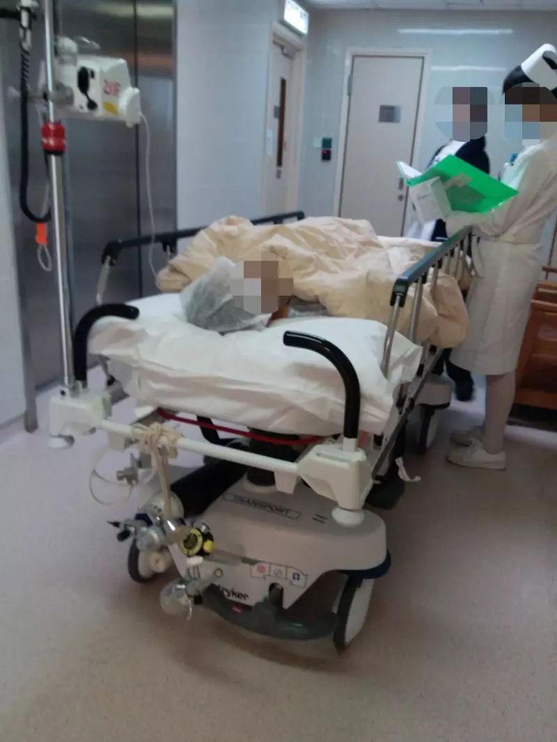 香港治療脂肪肉瘤成功案例:患病六年多次復發,香港專家半年治愈