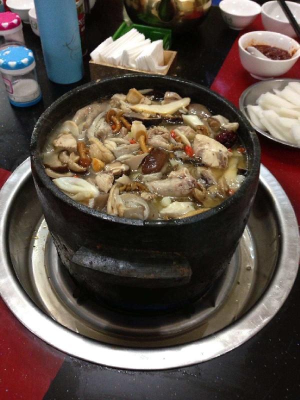 """川藏线上被大众公认的""""天价""""美食,没想象中贵"""