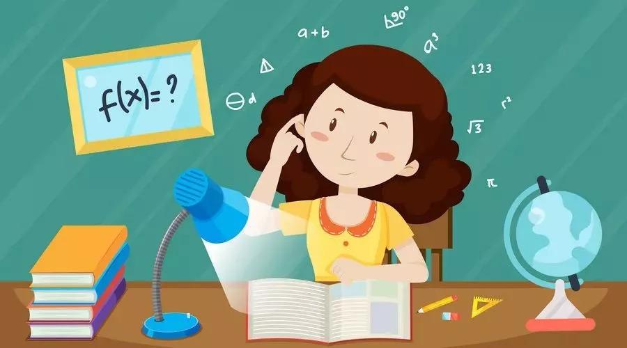 数学丨9月不努力,月考数学遭暴击,学霸送你各年级提分秘笈!