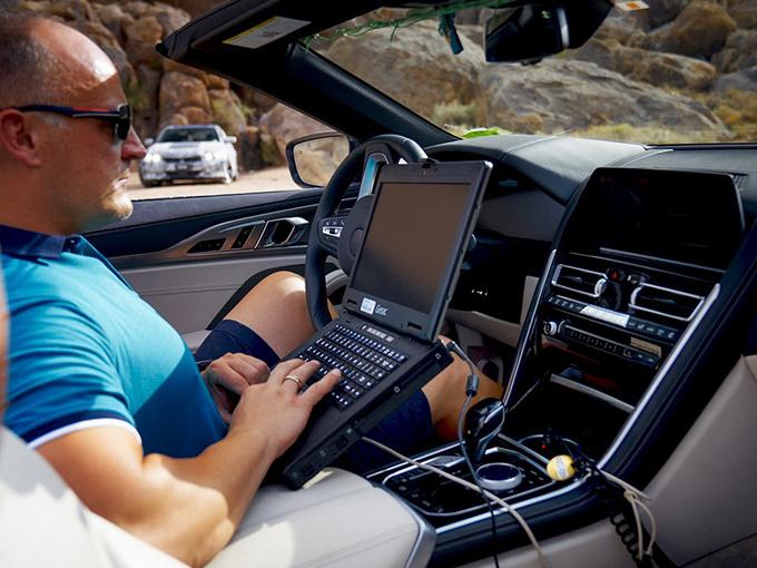 宝马8系敞篷版明年开卖 外观完爆奔驰S级Coupe!