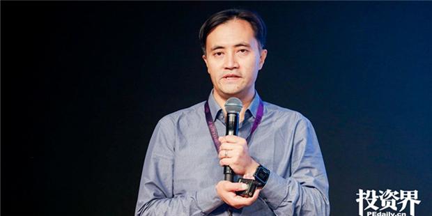 融360叶大清:人工智能能够重新定义中国的零售金融体系