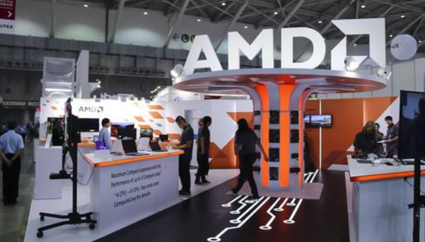 "AMD补""债"""