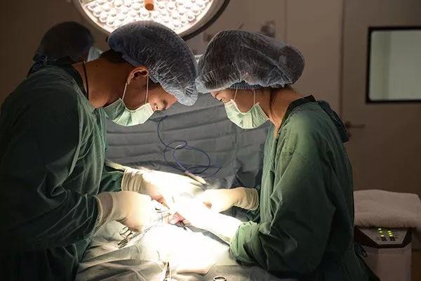 手術治療脂肪肉瘤