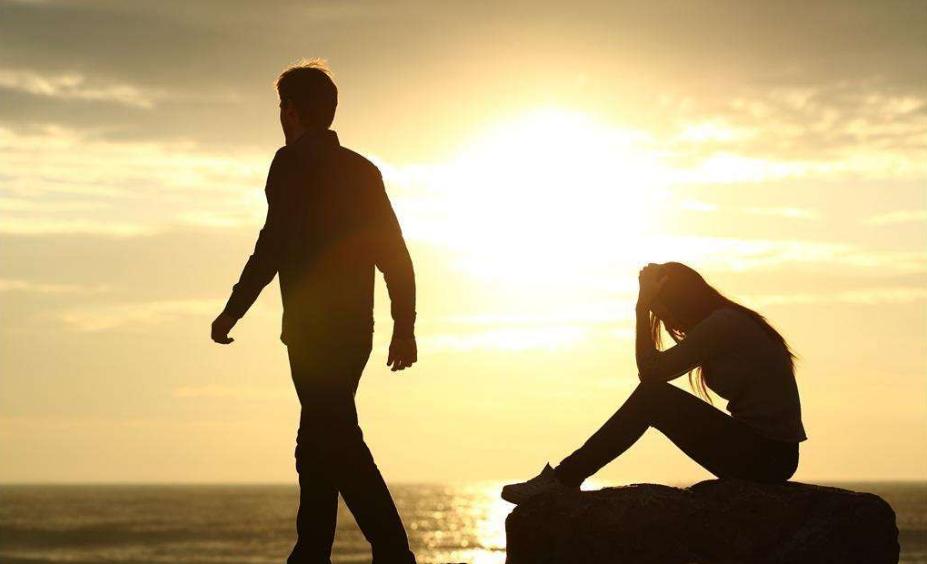 婚姻破裂的征兆,如何挽救破裂的婚姻