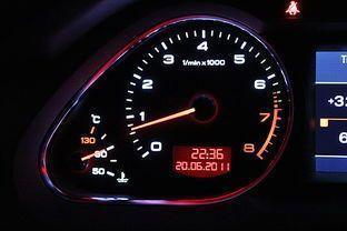 """""""高档低转速""""和""""低档高转速""""哪个更省油?原来老司机们都错了"""