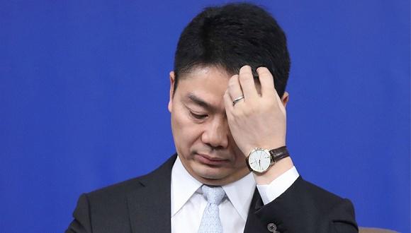 刘强东涉嫌在美性侵案调查完成 却拒绝透露案件调查结果的任何详细内容