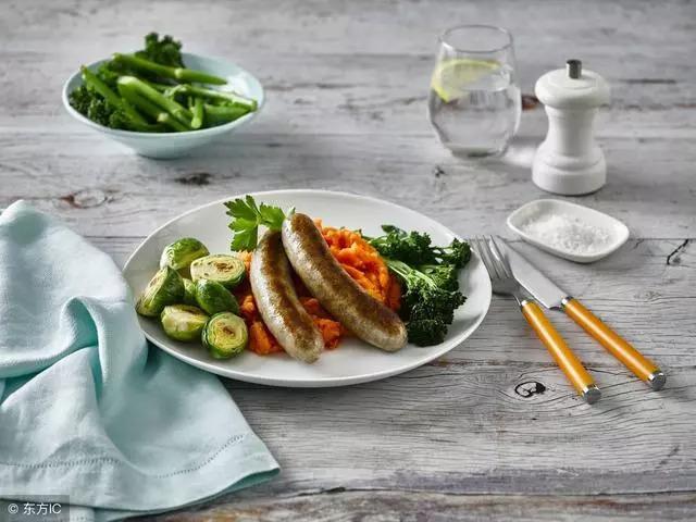 """减肥三餐怎么吃?记住几种""""关键食材"""",让你吃掉赘肉!"""