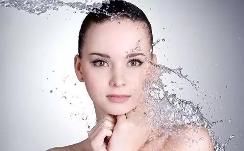激素脸运动排毒图片
