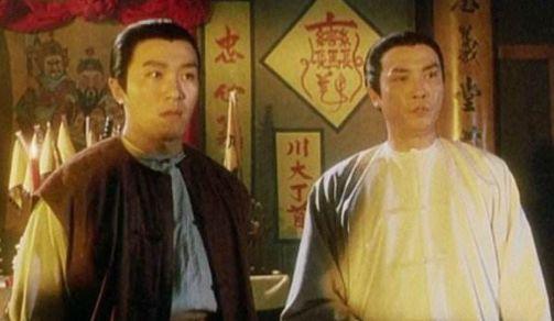 冯庆:韦小宝的