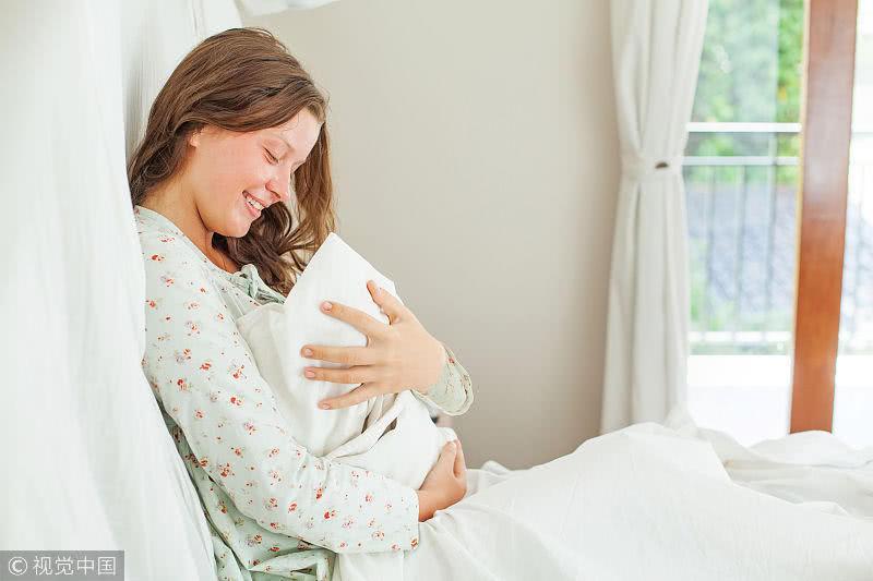 产后多久可以碰凉水?不是30天,也不是42天,宝妈别再被骗了!