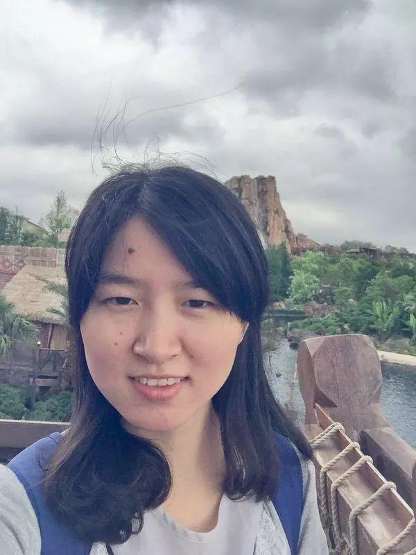 刘娜 香港浸会大学 能源的蝴蝶效应对广大贫困国家地区有着重要并且