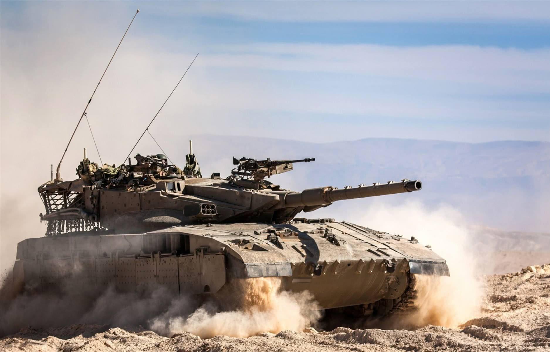 时势失控!以色列拒绝服软加大南北疆