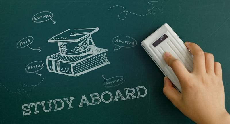 留學準備不是孩子的獨角戲,父母也要投入!來看留美任務清單