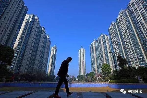 房地产税入立法例划,立法能有用抑制