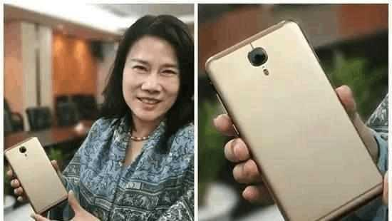 """董明珠:格力手机是""""地球上最佳的手机之一"""" 却被打脸了!"""