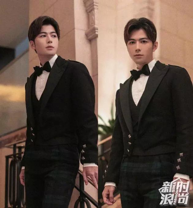 本届米兰时装周,26位中国明星看秀时间表