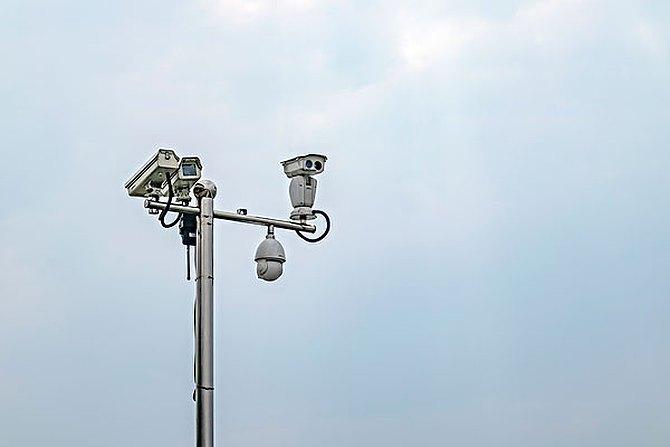 数码网桥能带几多个摄像头要怎么盘算