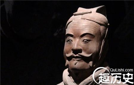 揭秘兵马俑:秦兵马俑的主人不是秦始皇?