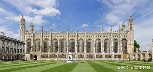 部分成绩平平的同学,出国留学接受国外教育进入了世界顶尖大学?