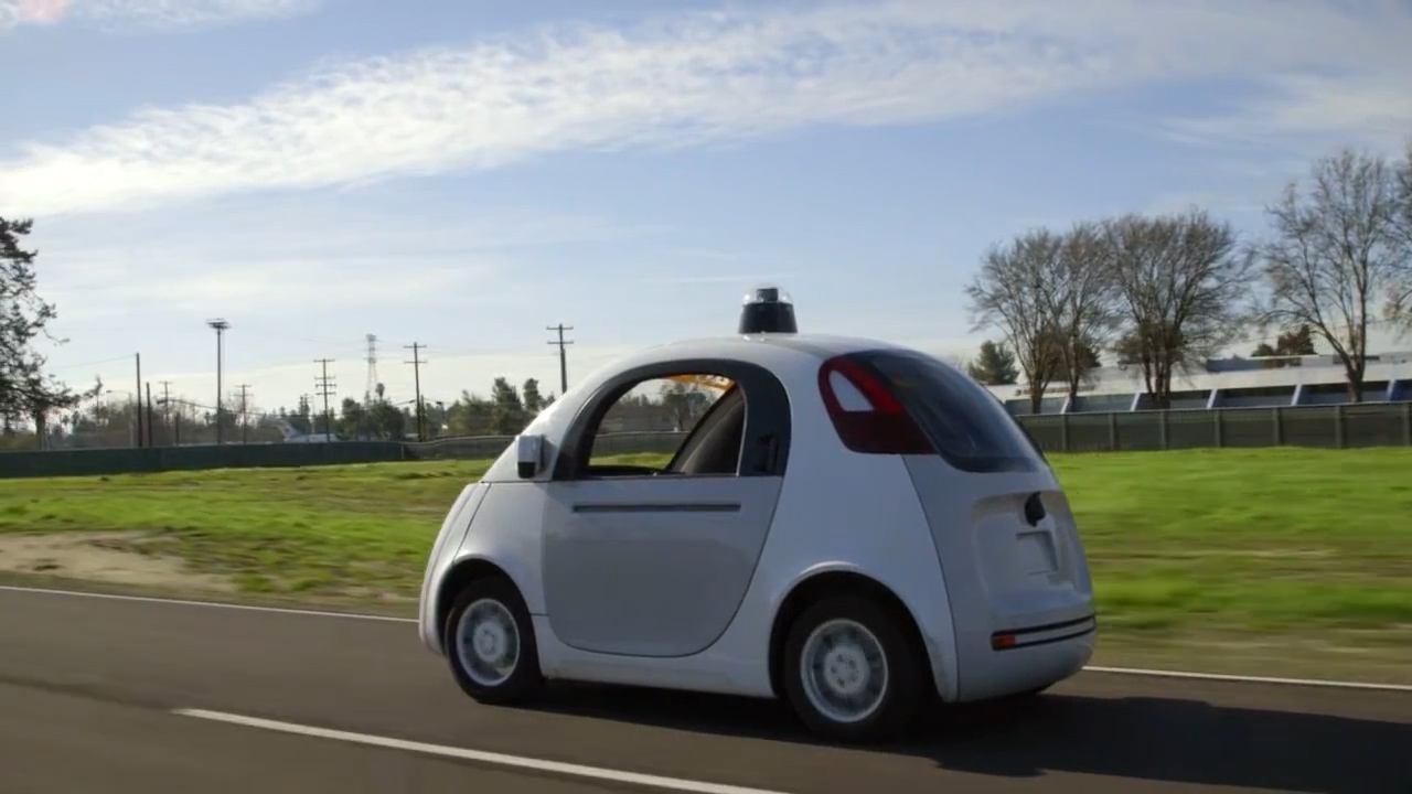 无人驾驶是汽车企业的墓冢,十年后,