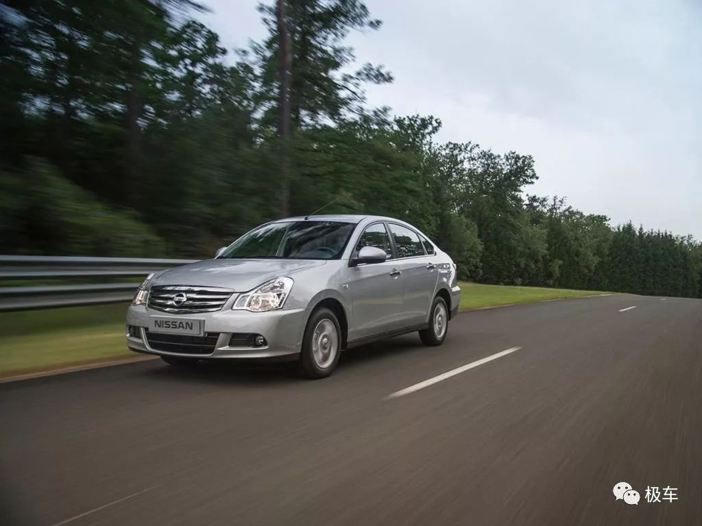SUV大势所趋日产退出欧洲紧凑型轿车市场