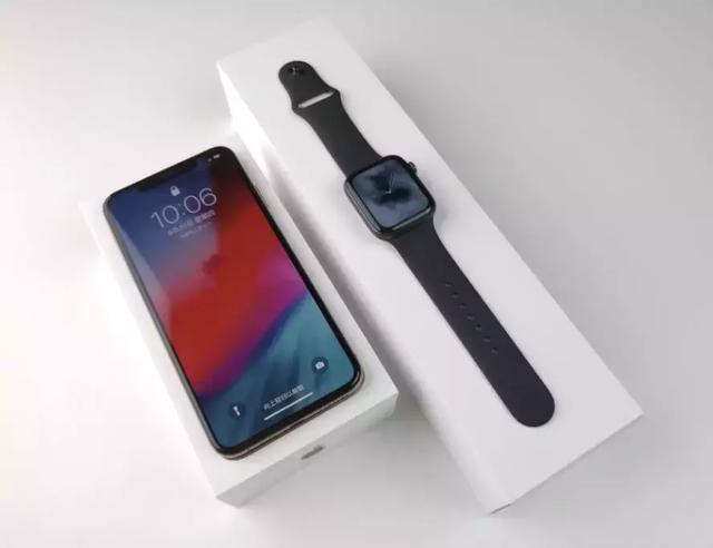 iPhone XS Max——五位数天团的老大哥怎么样?