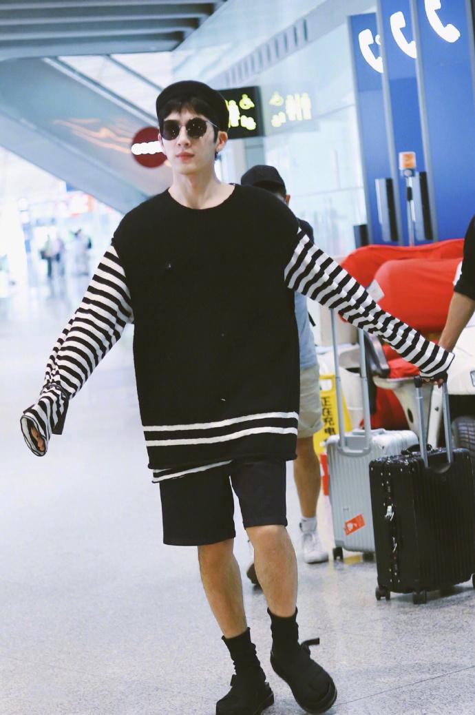 看了杨洋、井柏然、王凯,才发现男生拥有一件针织毛衣很重要!