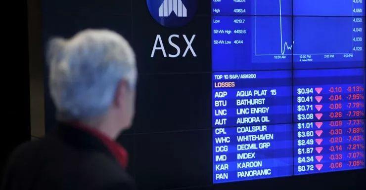 澳股收评:澳股收跌0.33% 交投气氛清淡