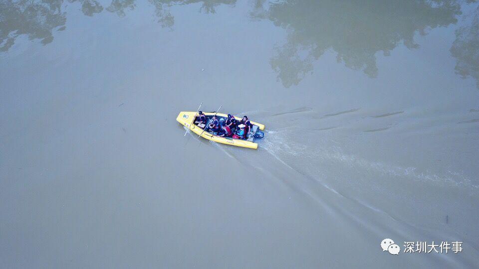 深圳一9岁男孩被绑架,绑匪称将其带到惠州丢弃河中,警方仍在搜寻!