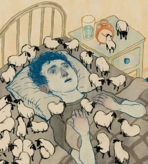 夜里不断被自己或别人的鼾声吵醒?伤害比想象中还要大!