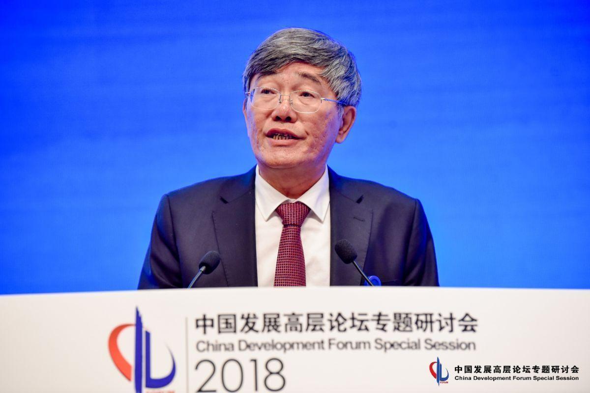 杨伟民:深化产权制度改革与市场化改革协同发展,经济体制改革才能成功