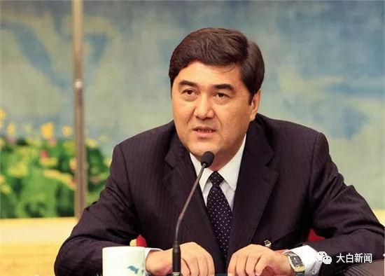"""国家能源局第三""""虎""""落马被查,曾在新疆任职超30年"""