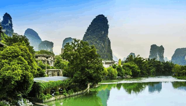 广西被遗忘的城市,年接待游客数千万人,为何还是一座三线城市?
