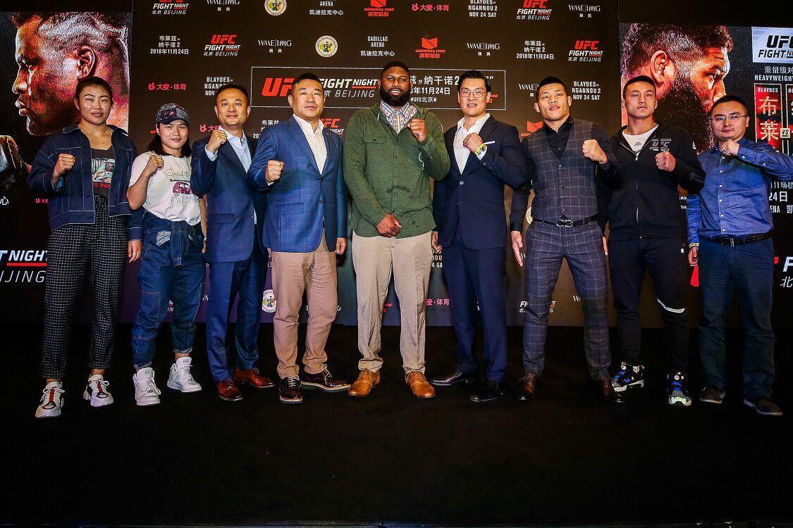 张伟丽回首UFC首秀 坦言只发挥四成期待更多比赛