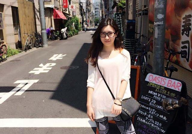 日本富人区的生活,女孩高贵不输明星,很少有人能娶到她们